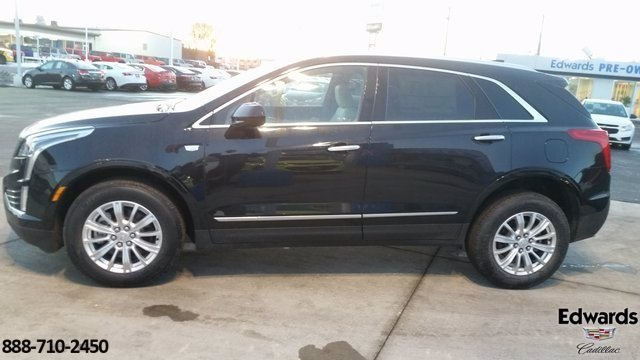 New 2019 Cadillac XT5 AWD