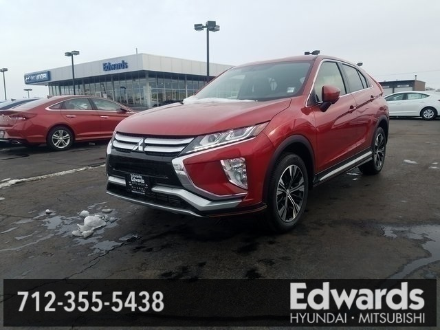 New 2019 Mitsubishi Eclipse Cross SE